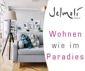 Jelmoli Versand - Wohnen wie im Paradies
